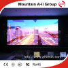 Qualität Innenfarbenreiche Bildschirmanzeige LED-P10 für Sitzungssaal