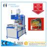 Máquina automática da selagem da bolha da plataforma giratória, certificação do Ce
