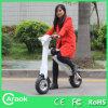 小型方法EバイクのFoldable電気スクーターCE01