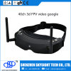 Drahtloses einteiliges Aio 3D Fpv Video Goggles Set Skyzone Sky02 mit Head Tracing