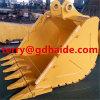Caterpillar Cat326 Excavatorのための石Bucket