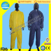 Nonwoven Protective Overall、セリウムとのDisposable Coverall