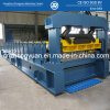 Aluminium Longspan Rooof Corrugated Machine