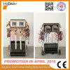 Máquina de revestimento eficiente do pó da alta qualidade