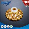 Heißer Verkauf! ABS Shell Full Copper Conductor und Flamme-Retarded Base E27/B22 Lamp Holder