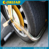 Bride de roue de bicyclette de PVC de Solf (okl8006)