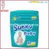 よいQualityおよびHigh Absorbent Sunny Baby Diaper、Soft Care Baby Products、Baby Diaper Supplier