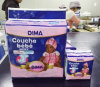 Le Congo Baby Diaper Manufacturer en Chine