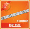 Not-Waterproof SMD5050 12V 3W Rigid LED Strip 0.6m