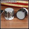 caja sin hilos de sonidos de altavoz ruidoso de Bluetoooth de la música ligera de 5V 500mAh LED