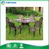Muebles al aire libre del precio de la promoción de los muebles de la fundición de aluminio (FY-029ZX)