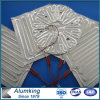 Folha de alumínio padrão de ASTM para o dissipador de calor
