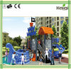 Kaiqi Spielplatz der mittelgrossen Piraten-Lieferungs-themenorientierter Kinder (KQ50051A)