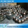 Dobro plástico de aço inoxidável do frame H569 mais a corrente para o transporte da pálete