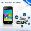 Volledige GPS APP van Bluetooth van de Veiligheid voor het Alarm van de Auto