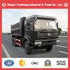 Volquete 6X4 de las especificaciones/de la descarga de los carros de volquete del policía motorizado del Tri-Anillo 10