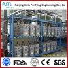 Electrochapar industrial depuradora del IED + del RO