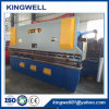 Hydraulic Metal Sheet Press Brake with CE