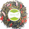 100% Herbal organico Detox Slimming Tea Without Side Affects di 14 o di 28 Days Teatox