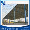 Casa de marco de acero ligera prefabricada simple de la alta calidad Jhx-Ss3025-L