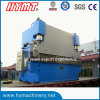 Dobladora plateada de metal de la venta caliente WC67Y-160X3200/máquina plegable hidráulica