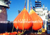 15t Davit Crane Lifting Test Water Proof Weight Bag