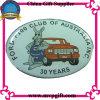 Metaal Car Badge voor Gft (m-B36)