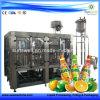 Máquina de enchimento quente do suco