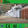 Tablero de yeso/cadena de producción de la mampostería seca de a a Z