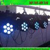 Träger-bewegliches Hauptlicht der Qualitäts-7*20W LED (Claypaky K5)