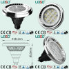 Size standard 2700k 80ra AR111 con Nichia LED