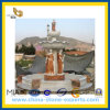 Granito & Marble Stone Water Fountain per il giardino Decoration di Landscape