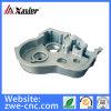 CNC Machining Parts für Aircraft Transmission durch Die Casting