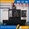 Центр CNC вертикального трудного рельса Vmc1360 подвергая механической обработке, регулятор Мицубиси филировальной машины CNC