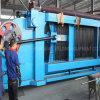 Шестиугольная машина плетения провода Gabion