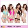 2016 heißes Sale Women Sexy Tankinis Bikini mit Tassels