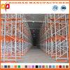 Lange Überspannungs-Metalllager-Speicher-Bildschirmanzeige-Zahnstange (ZHr390)