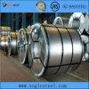 제조를 위한 직류 전기를 통한 강철 코일 또는 장 또는 지구 아연 입히는 강철