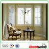 Weißer Farbe PVC-Blendenverschluss-VinylfensterJalousie