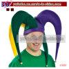 Presente gigante do negócio do chapéu do carnaval de Mardi dos chapéus da decoração do partido (C1037)