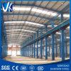 Alto edificio de la estructura de acero de la subida del diseño prefabricado ligero