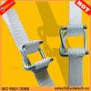 Hochwertiges Cord Strap/Polyester Woven Strap mit Strap Tensioner