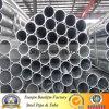 Tubulação de aço Pre-Galvanizada/câmara de ar redondas e quadradas