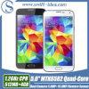 2014 новых сердечник квада Mtk 6582 телефона звезды Android 4.4 5.0 дюймов открыл франтовской телефон (N900)