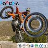 Câmara de ar interna 130/90-15 da motocicleta normal da qualidade