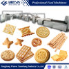 Automatic pieno Hard e Soft Biscuit Making Machine