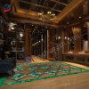 Mosaico de lujo popular chino de la malaquita de la ágata para el diseño de proyecto de Hotel&Village