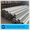 Tubo senza giunte/tubo dell'acciaio inossidabile di ASTM A312/A269/A213