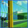 Le curvature triangolari di migliori prezzi hanno saldato la rete fissa della rete metallica