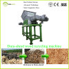 Dura-Shred High Quality Double Shaft Shredder for Waste Wood